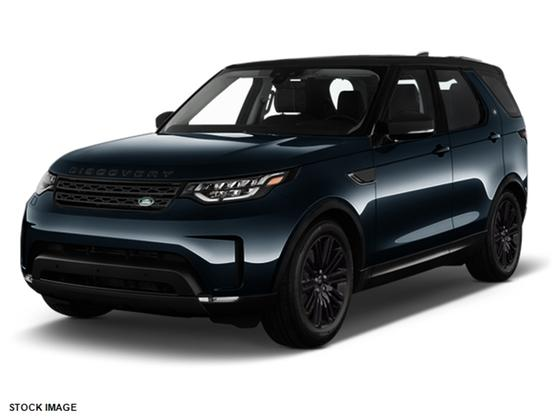 2017 Land Rover Discovery First Edition:2 car images available