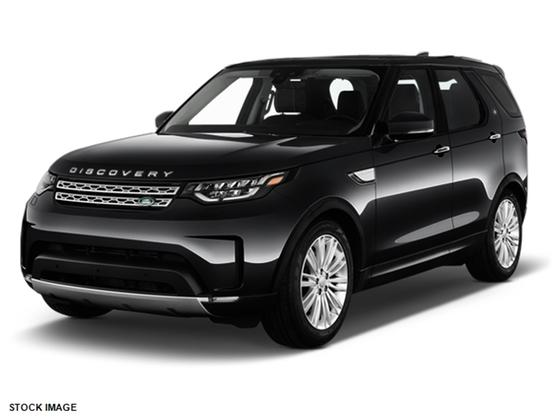 2017 Land Rover Discovery HSE Luxury:2 car images available