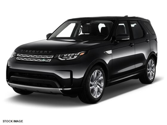 2017 Land Rover Discovery HSE:2 car images available