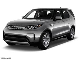 2018 Land Rover Discovery HSE:2 car images available