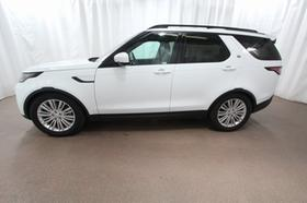 2018 Land Rover Discovery HSE