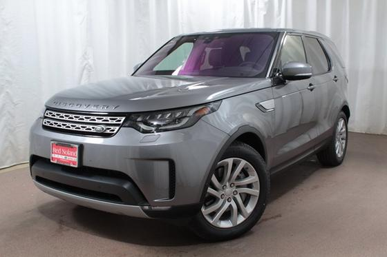 2020 Land Rover Discovery HSE:20 car images available