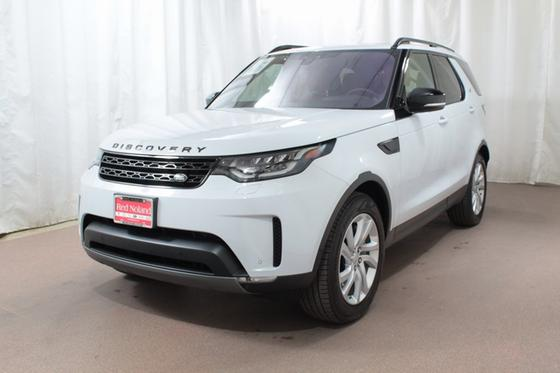 2020 Land Rover Discovery HSE:24 car images available