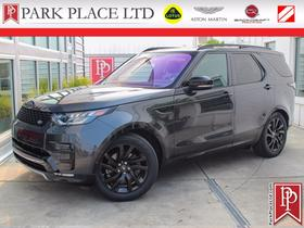 2019 Land Rover Discovery HSE:24 car images available