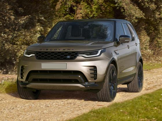 2021 Land Rover Discovery HSE:24 car images available