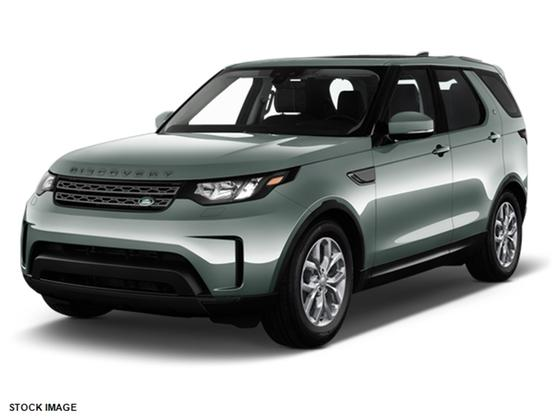 2017 Land Rover Discovery SE:2 car images available