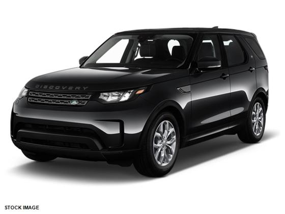 2018 Land Rover Discovery SE:2 car images available