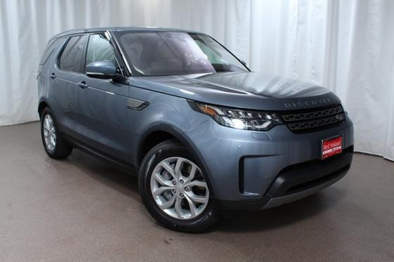 2018 Land Rover Discovery SE:24 car images available