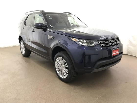 2019 Land Rover Discovery SE:24 car images available