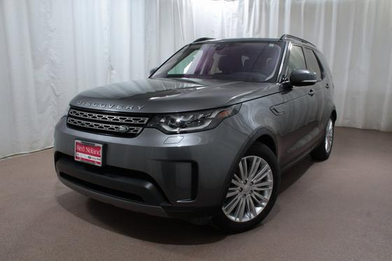 2019 Land Rover Discovery SE:20 car images available