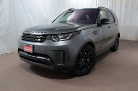 2019 Land Rover Discovery SE:21 car images available