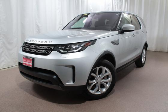 2019 Land Rover Discovery SE:22 car images available