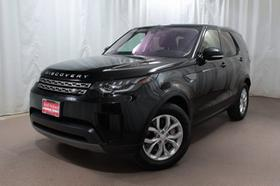 2020 Land Rover Discovery SE:23 car images available