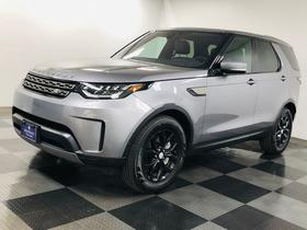 2020 Land Rover Discovery SE:24 car images available