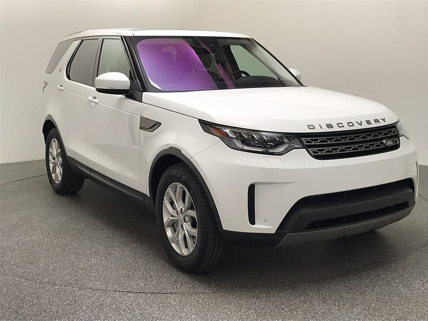 2020 Land Rover Discovery SE