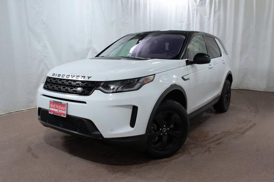 2020 Land Rover Discovery Sport :19 car images available