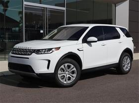 2020 Land Rover Discovery Sport :24 car images available