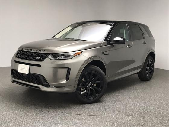 2021 Land Rover Discovery Sport :24 car images available