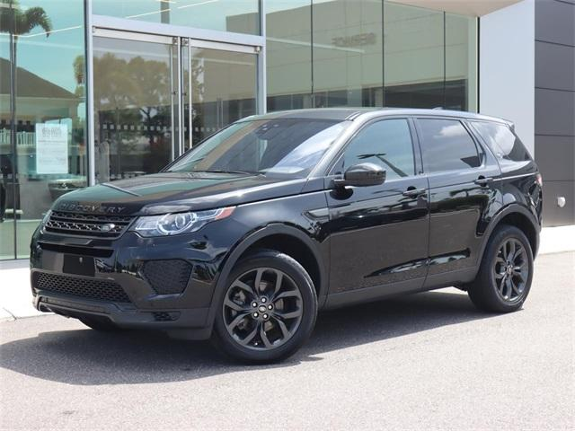 2019 Land Rover Discovery Sport :24 car images available