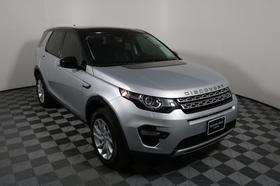 2016 Land Rover Discovery Sport HSE:24 car images available