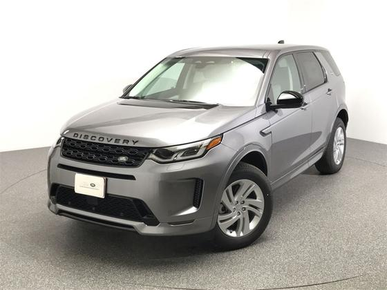2021 Land Rover Discovery Sport S R-Dynamic:24 car images available