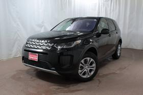 2020 Land Rover Discovery Sport S:18 car images available