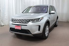 2020 Land Rover Discovery Sport S:24 car images available