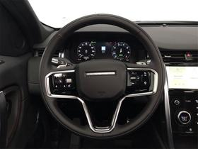 2021 Land Rover Discovery Sport S