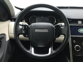 2020 Land Rover Discovery Sport S