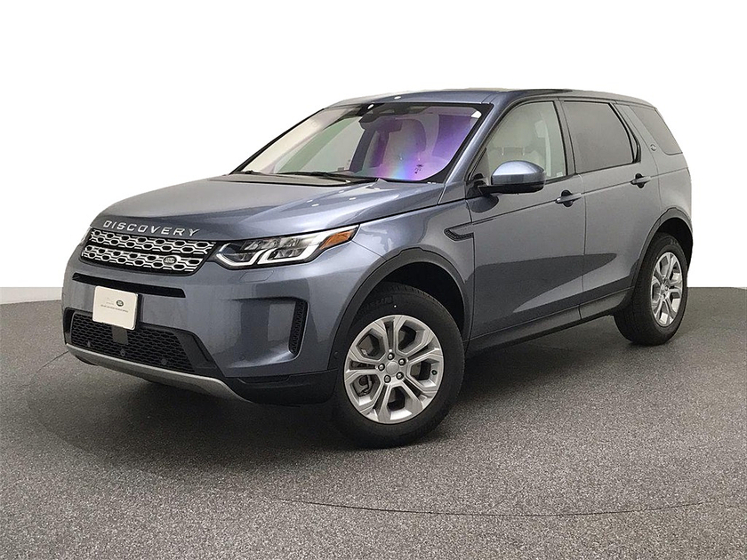 2021 Land Rover Discovery Sport S:24 car images available
