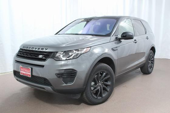 2017 Land Rover Discovery Sport SE:20 car images available