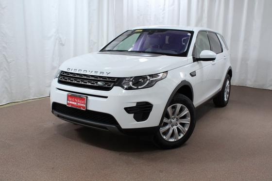 2018 Land Rover Discovery Sport SE:24 car images available