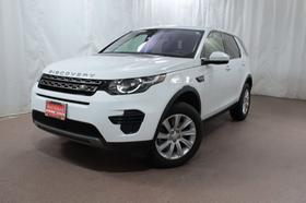 2019 Land Rover Discovery Sport SE:19 car images available