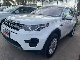 2019 Land Rover Discovery Sport SE:5 car images available