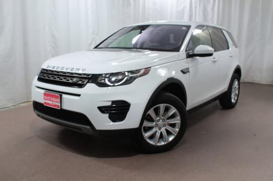 2018 Land Rover Discovery Sport SE:20 car images available