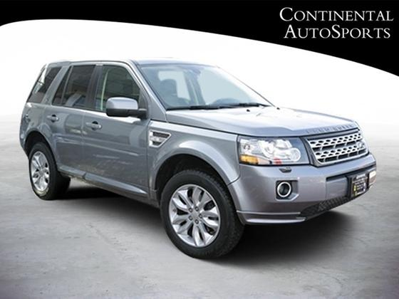 2014 Land Rover LR2 :24 car images available