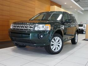 2012 Land Rover LR2 :24 car images available