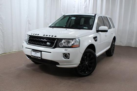 2015 Land Rover LR2 :24 car images available