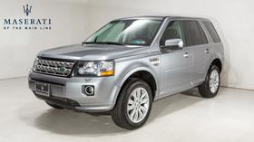 2014 Land Rover LR2 :21 car images available