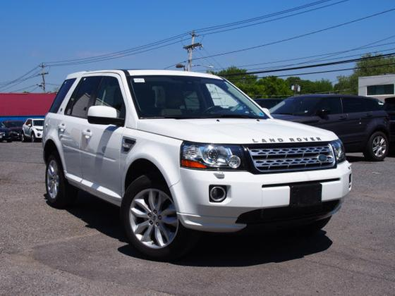 2013 Land Rover LR2 HSE:20 car images available