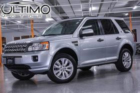 2012 Land Rover LR2 HSE:24 car images available