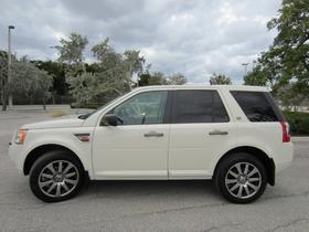 2008 Land Rover LR2 HSE:19 car images available