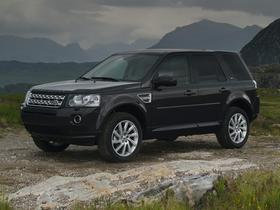2013 Land Rover LR2 HSE : Car has generic photo