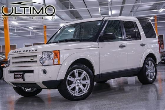 2009 Land Rover LR3 :24 car images available
