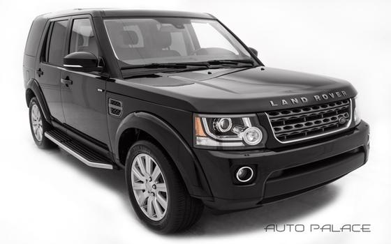 2016 Land Rover LR4 :24 car images available