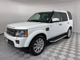 2016 Land Rover LR4 :9 car images available