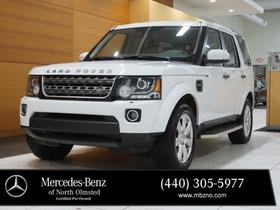 2014 Land Rover LR4 :24 car images available