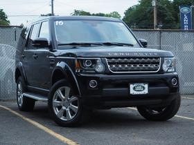 2015 Land Rover LR4 HSE:24 car images available