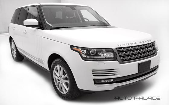 2015 Land Rover Range Rover :24 car images available