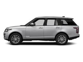 2017 Land Rover Range Rover :24 car images available